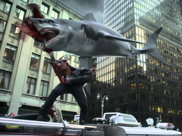 9 películas de tiburones para cogerle miedo al agua (Parte 1) 1