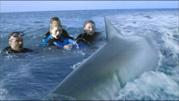 9 películas de tiburones para cogerle miedo al agua (Parte 1) 2