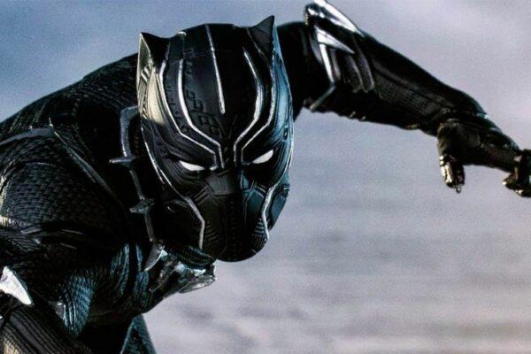 """Por qué """"Black Panther 2"""" será la película mas importante de Marvel 1"""