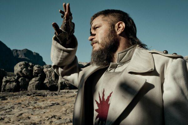 """""""Raised by Wolves"""": El gran público cae preso del regreso de Ridley Scott a la ciencia-ficción 1"""