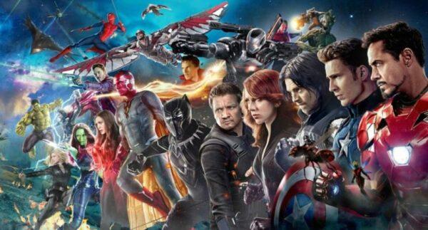 Ojo, porque se viene la película más divertida de Marvel 1