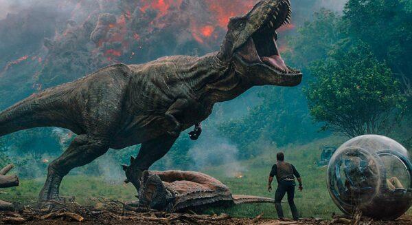 "La ausencia imperdonable en ""Jurassic World: Dominion"" 1"