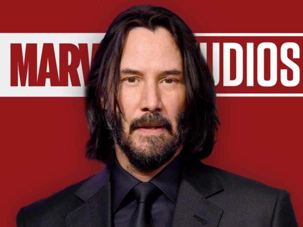 Marvel convertiría a Keanu Reeves en su actor mejor pagado 1