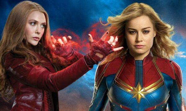 """Estos serían los superhéroes enfrentados en """"Civil War 2"""" 2"""