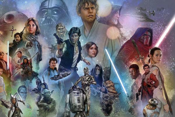 """""""Star Wars"""" podría tener ya su espectacular protagonista para la nueva trilogía 1"""