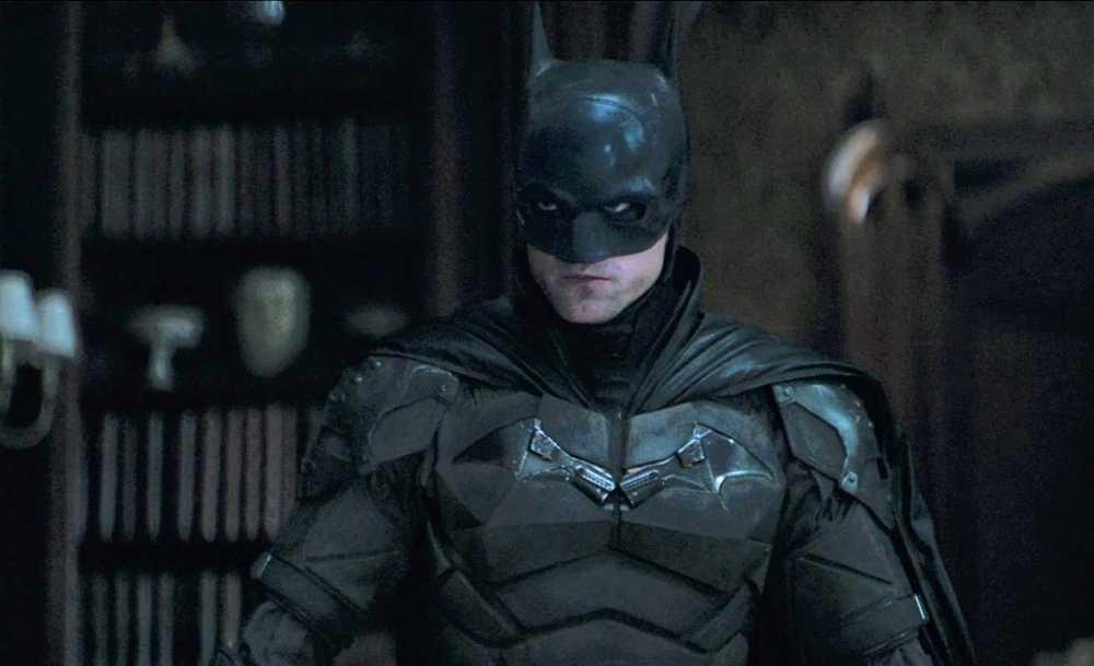 """La aparición de Superman o Wonder Woman en el rodaje de """"The Batman"""" apunta a esta teoría"""