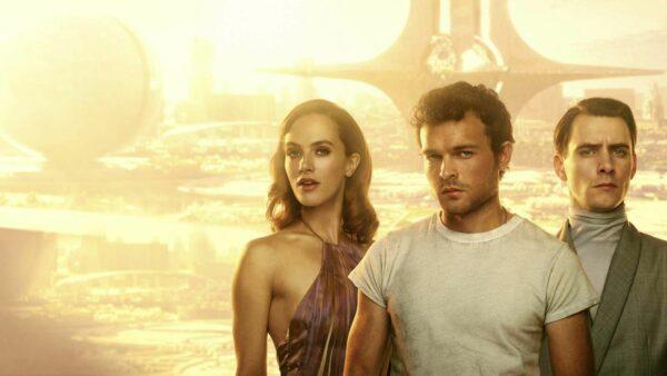 Una de las series más esperadas del año, cancelada tras su primera temporada 1
