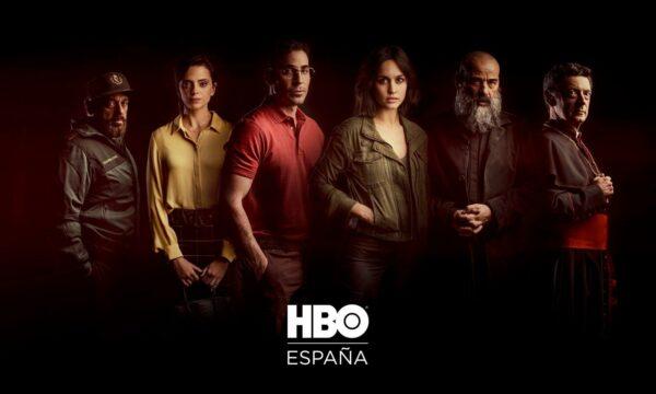 """""""30 monedas"""": La serie de Álex de la Iglesia para HBO es una auténtica barbaridad 2"""