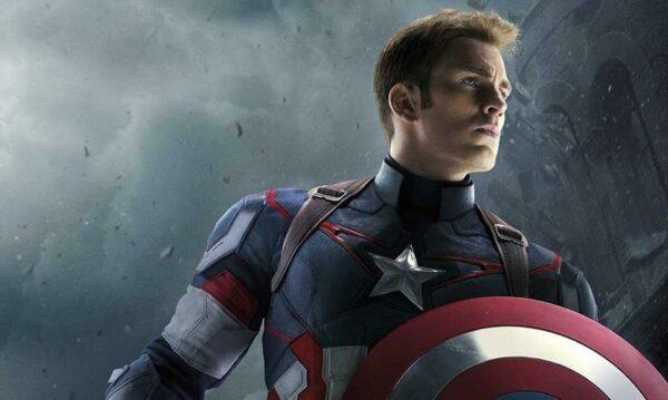 """Marvel planea una nueva película de """"Capitán América""""... ¡Con este espectacular argumento! 1"""