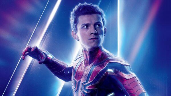 """El enorme cabreo de Tom Holland con Marvel por """"Spider-Man 3"""" 1"""