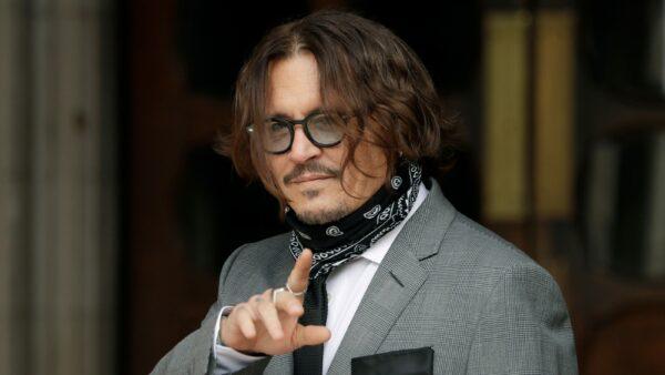 La carrera de Johnny Depp, al borde del fin tras una sentencia judicial 1