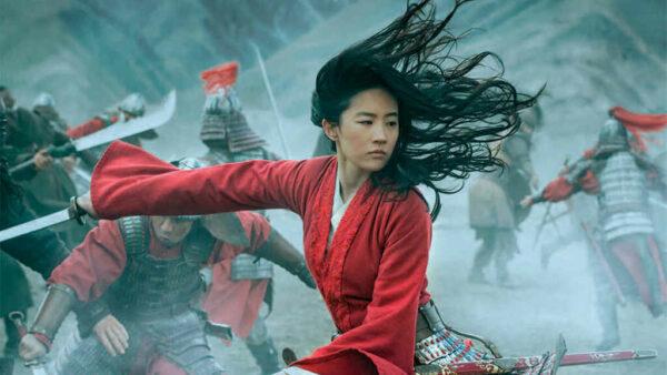 """¿Le ha sido rentable a Disney el lanzamiento de """"Mulan"""" en streaming? 1"""