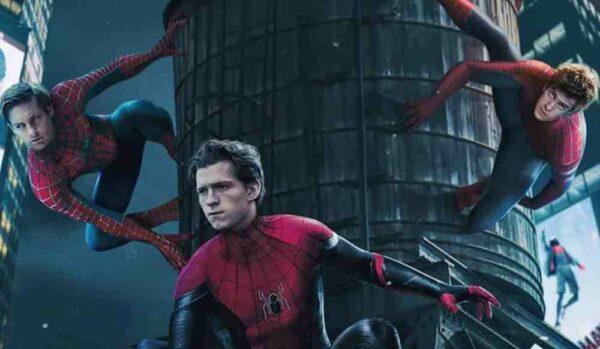 "¡""Spider-Man 3"" tendrá cinco hombres araña""! 1"