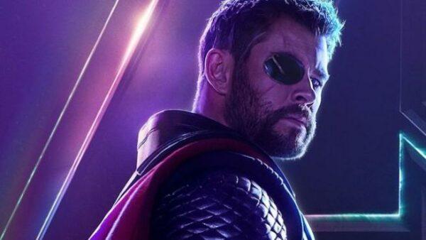 Atentos al nuevo grupo de superhéroes de Marvel, con Thor a la cabeza 1