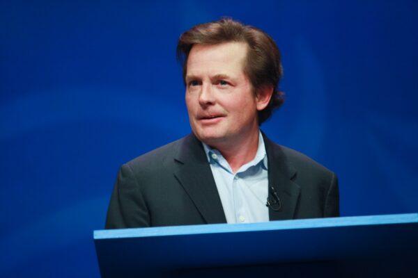 Muy triste: Michael J. Fox confiesa que ya casi no es capaz de memorizar guiones 1