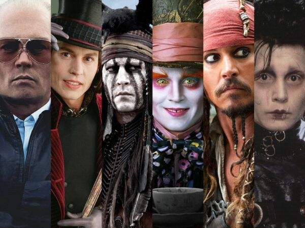 La carrera de Johnny Depp, al borde del fin tras una sentencia judicial 2