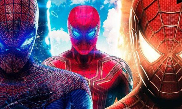 """La fórmula de Marvel para conseguir unir a todos los Hombres Araña del cine en """"Spider-Man 3"""" 1"""