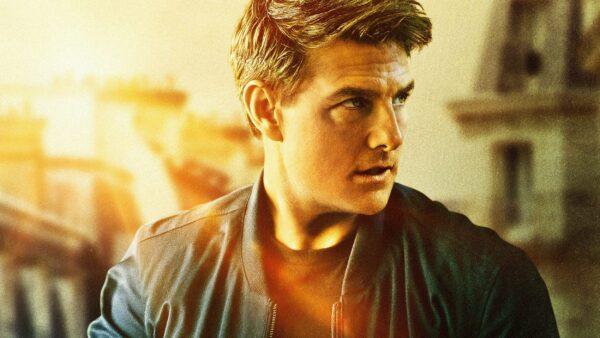 """Atentos al audio en el que Tom Cruise pierde los nervios en el rodaje de """"Misión imposible 7"""" 1"""