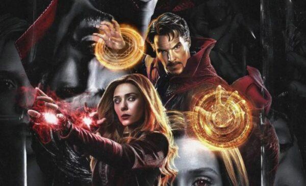 """Se hace oficial el reparto de la """"Doctor Strange 2"""" de Sam Raimi 1"""