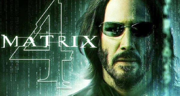 """El monumental cabreo de Keanu Reeves con Warner por """"Matrix 4"""" 1"""