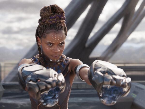 """Marvel cambia sus planes con """"Black Panther 2"""" y este podría ser el nuevo protagonista 2"""
