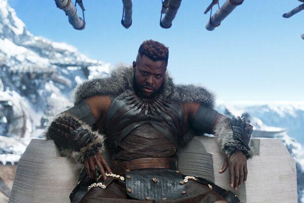 """Marvel cambia sus planes con """"Black Panther 2"""" y este podría ser el nuevo protagonista 3"""