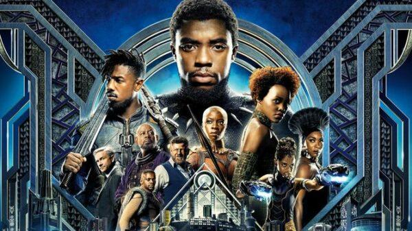 """Marvel cambia sus planes con """"Black Panther 2"""" y este podría ser el nuevo protagonista 1"""