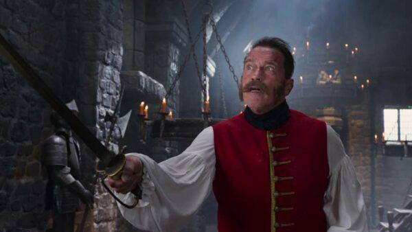 Arnold Schwarzenegger firma la peor película de su carrera 1