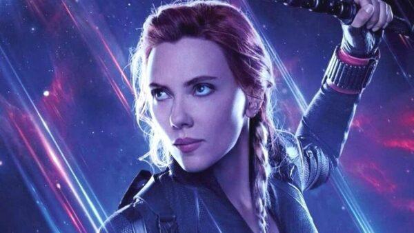 "¡Scarlett Johansson volverá a Marvel tras ""Viuda Negra""! 1"