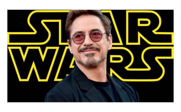 """Robert Downey Jr., cerca de convertirse en el nuevo gran villano de """"Star Wars"""" 1"""