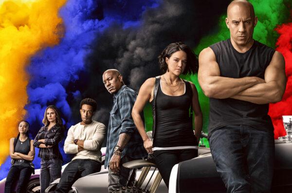 """Fast & Furious 9"" presenta al mayor villano de la saga 1"