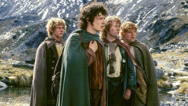 """Así son hoy los hobbits de """"El Señor de los Anillos"""" 1"""