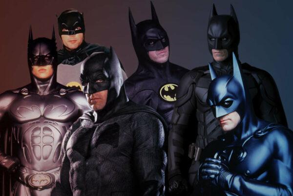 """El hombre que ha aparecido en 5 películas de """"Batman"""" y ni te habías dado cuenta 1"""