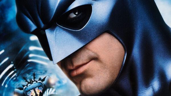 """Así iba a ser el tercer """"Batman"""" de Joel Schumacher 1"""