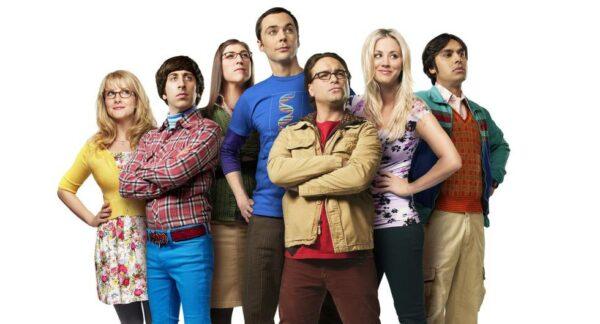 """Kaley Cuoco confiesa la relación actual con los que fuesen sus compañeros en """"The Big Bang Theory"""" 1"""