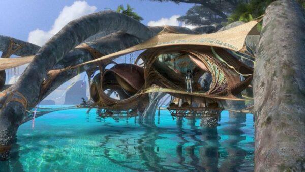 """La nueva imagen de """"Avatar 2"""" deja claro que va a molar mucho 2"""