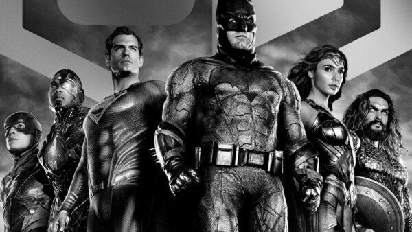 """Primeras reacciones a la """"Liga de la Justicia"""" Zack Snyder 1"""