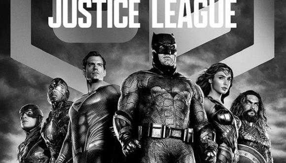 """El estreno de """"Liga de la justicia"""" provoca la caída masiva de HBO 1"""
