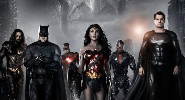 """Warner no quiere ni oír hablar de una secuela de """"Liga de la Justicia"""" 1"""