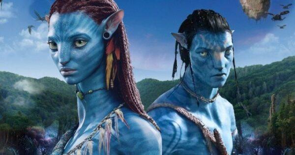 """La nueva imagen de """"Avatar 2"""" deja claro que va a molar mucho 1"""