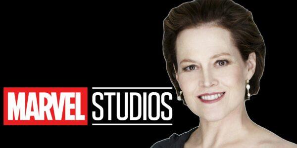 Sigourney Weaver, a un paso de convertirse en la nueva estrella de Marvel 1
