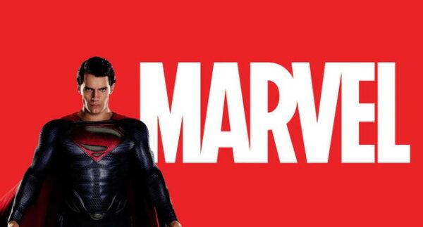 Henry Cavill estaría a un paso de fichar por Marvel 1