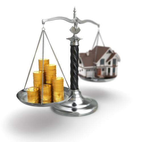 Fiscalidad de la Hipoteca Inversa