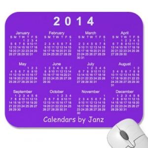 Calendario de la renta 2014