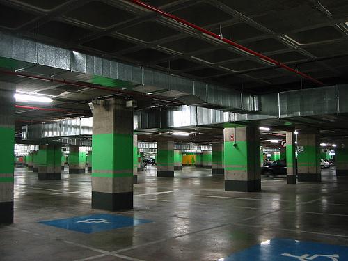 Arrendamiento y contratos arrendamiento declaracion de for Alquiler garaje