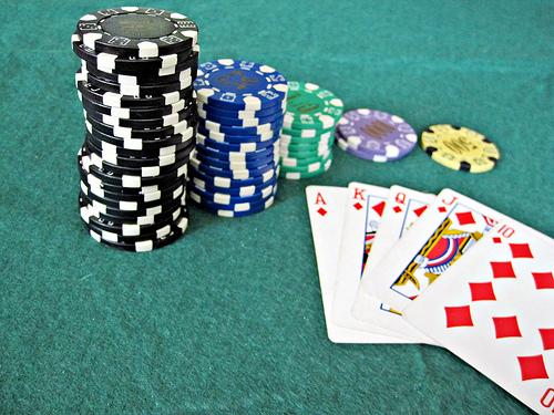 Juegos de casinos american poker 11