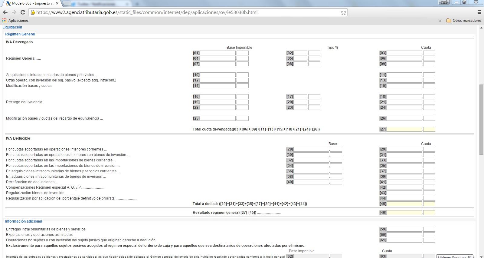 Guía práctica para entender el Modelo 303 de IVA
