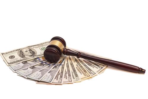 Como funcionan las tasas judiciales