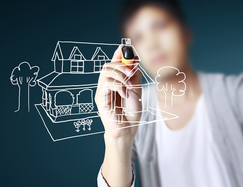 La vivienda habitual en la declaración de la renta