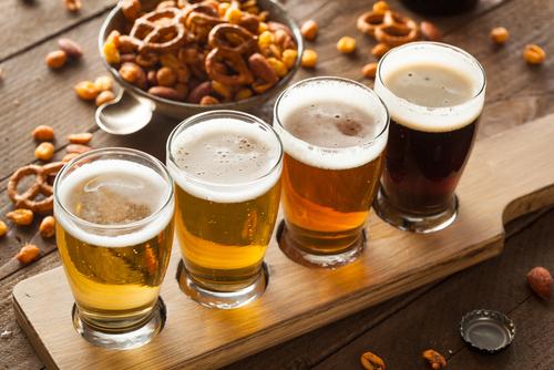 Impuestos especiales sobre la cerveza